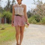 rose-pleated-skirt