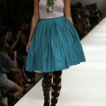 teal-pleated-skirt