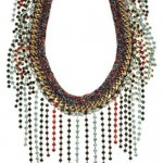 venessa arizaga holy shiva necklace 150x150 18 Statement Necklaces for Summer 2012