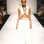 suhani pitte lakme india fashion week