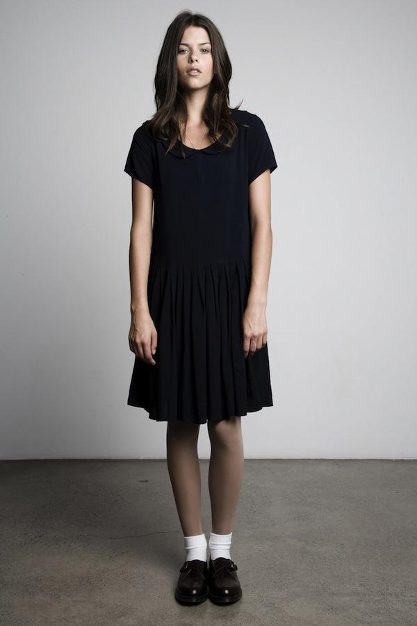 20 Ways to wear a Little Black Dress