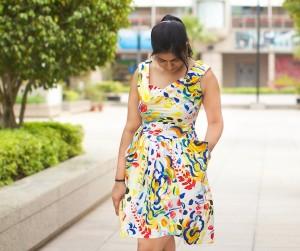 vivienne westwood day dress