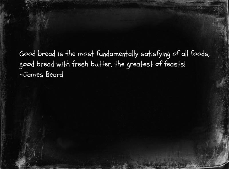 bread quote