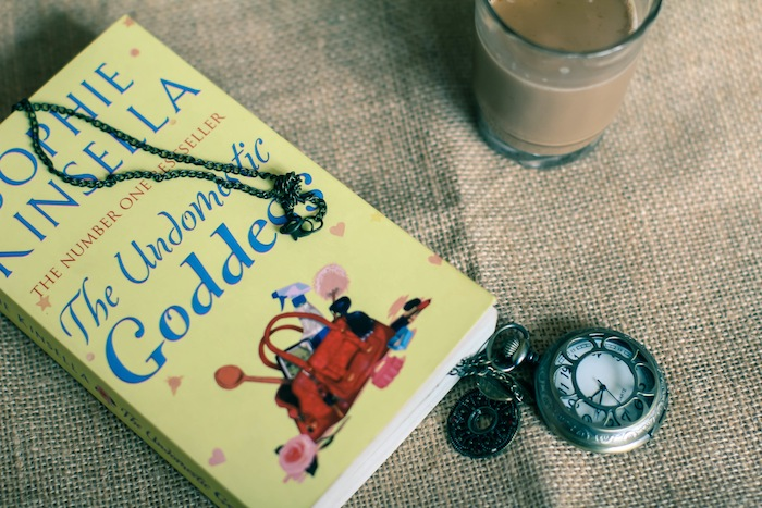 Sophie Kinsella Quote You Can Want And Want And Want But: The Undomestic GoddessFaux Pas