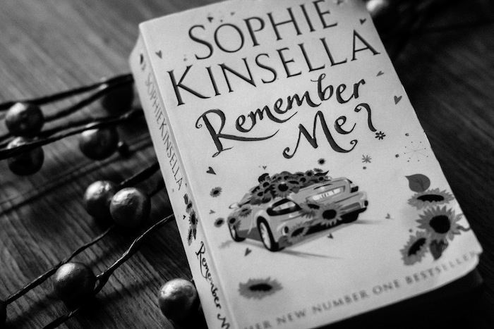 remember me sophie kinsella Buy remember me 1st bs printing by sophie kinsella (isbn: 9780552772761)  from amazon's book store everyday low prices and free delivery on eligible.