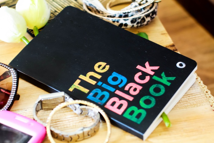 big black book