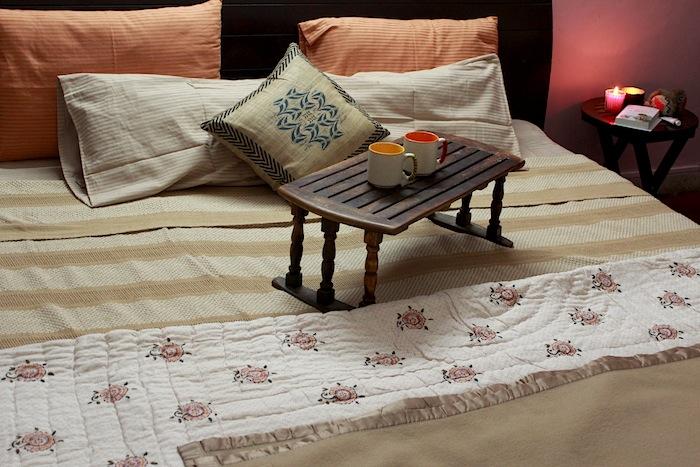 fabindia bedroom