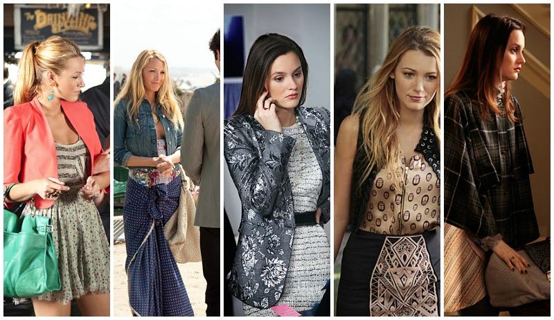 gossip girl prints