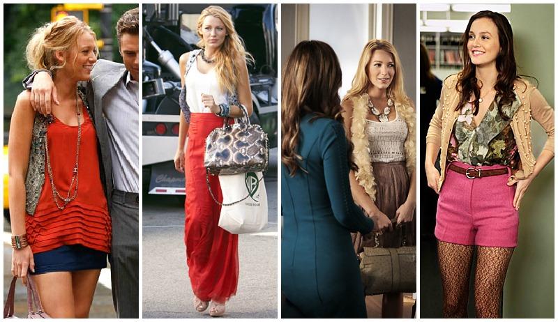 gossip girls vest