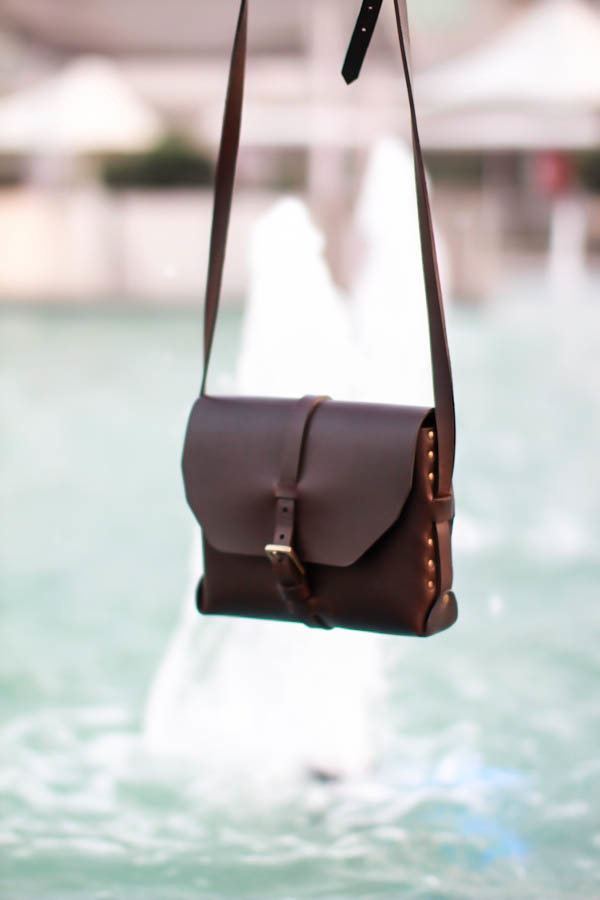 Nappa Dori Bag