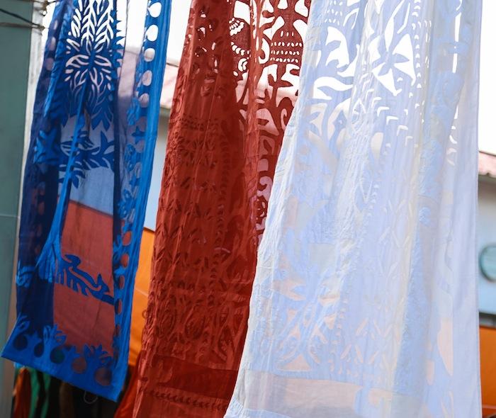 dastkar textiles