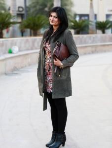 delhi fashion winter 2102