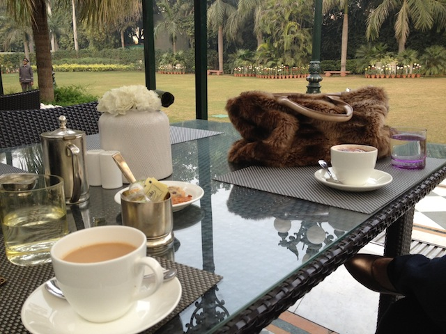 Imperial Delhi tea