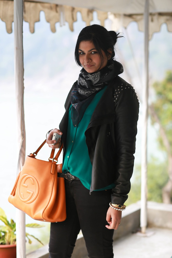 orange-green-outfit