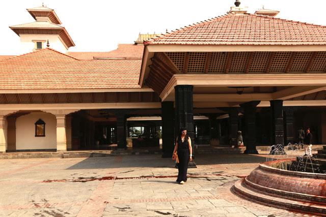 5 star hotel nepal