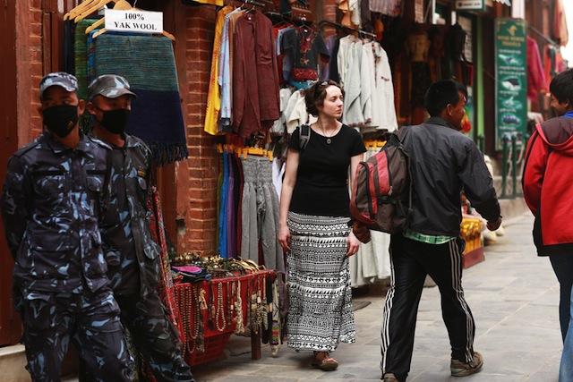 boudhnath kathmandu