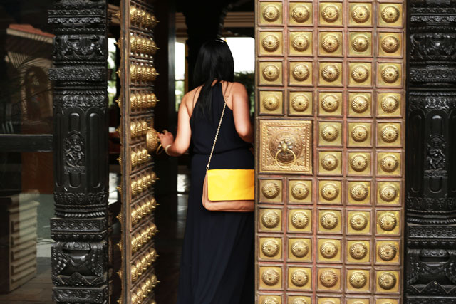 hyatt kathmandu
