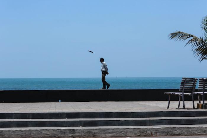 mumbai-sea