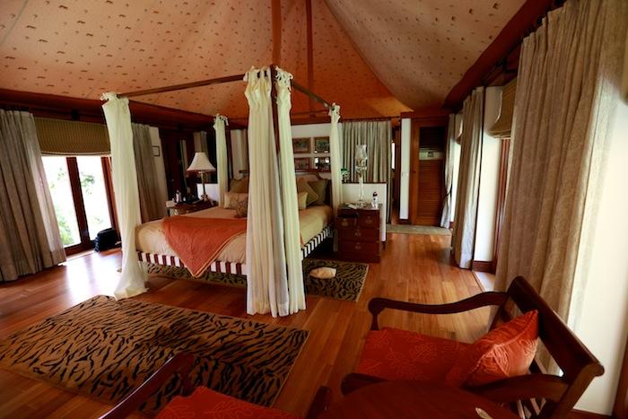 ... vanyavilas oberoi luxury tent & Oberoi VanyavilasFaux Pas