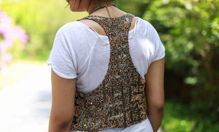 vest fashion