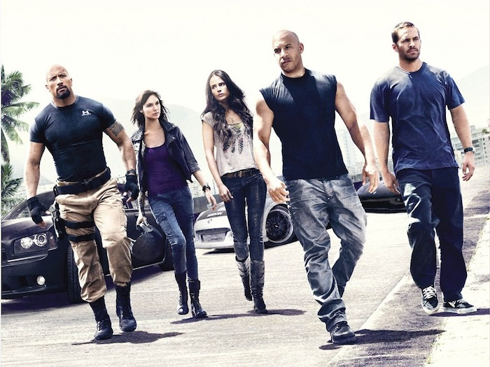 The Fast and the Furious Gets an Inevitable Clothing Line Vanity Fair 87