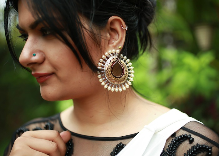 rohita deepa earrings