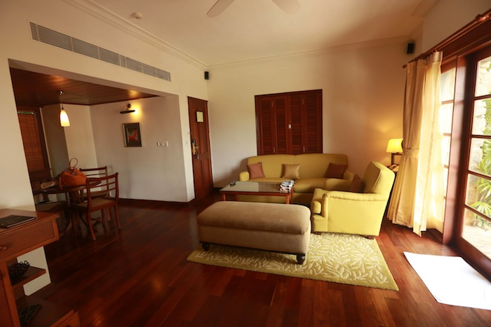 vivanta by taj kovalam suite