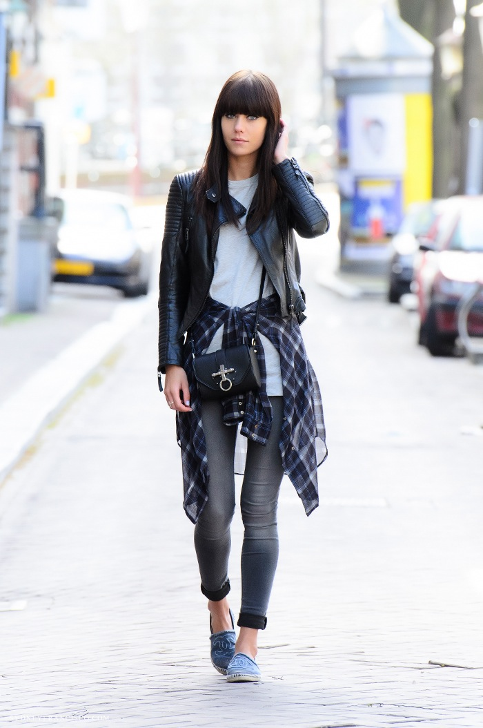 black-leather-jacket-street-fashion