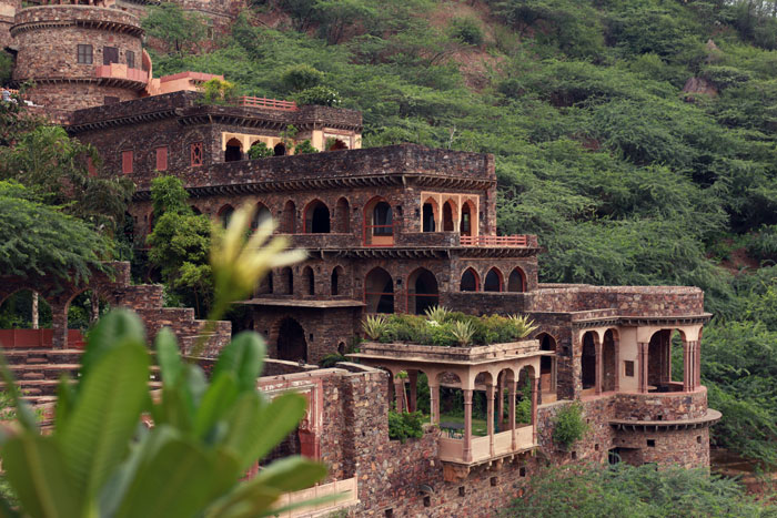 neemrana fort photos