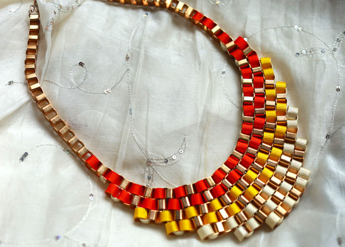 yellow-statement-necklace