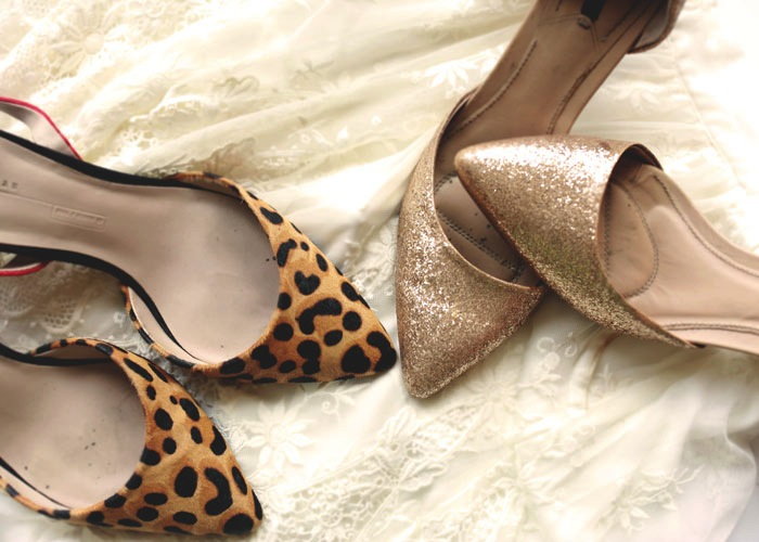 zara-gold-heels