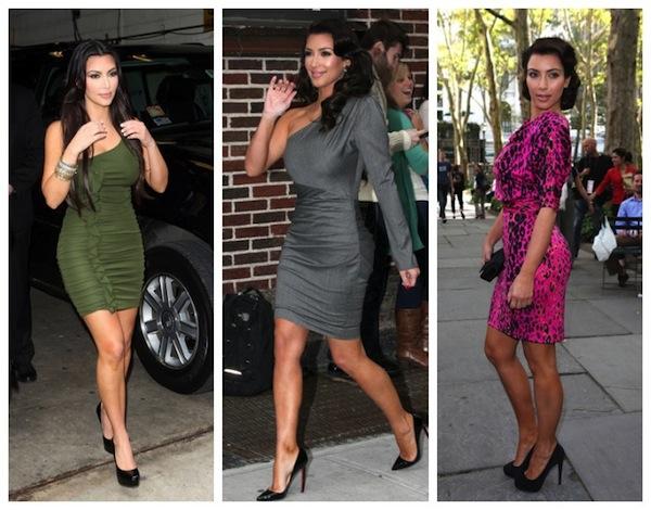kim-kardashian-black-pumps