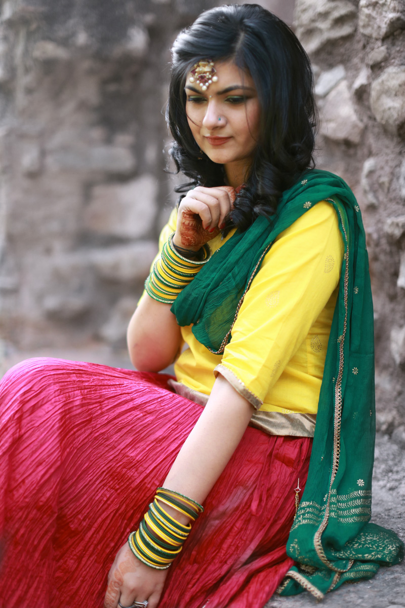 rati-karvachauth-outfit