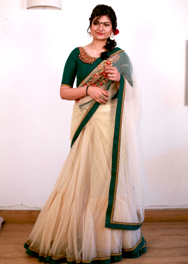 Sabyasachi Outfit for Diwali and Lots of Wishes!Faux Pas Sabyasachi Lehenga