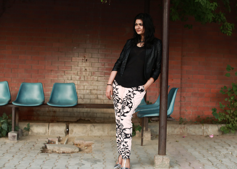 payal singhal outfit