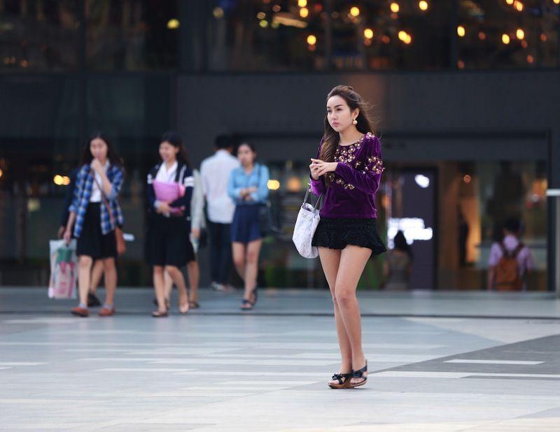 bangkok fashion women