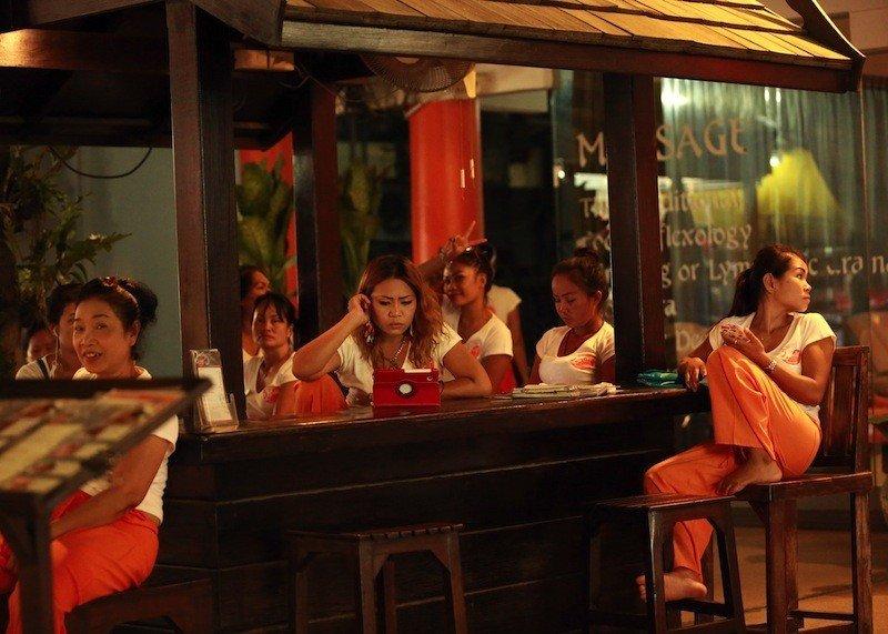 Phuket, ThailandFaux Pas