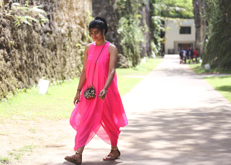 anita-dongre-dhoti-dress-pink