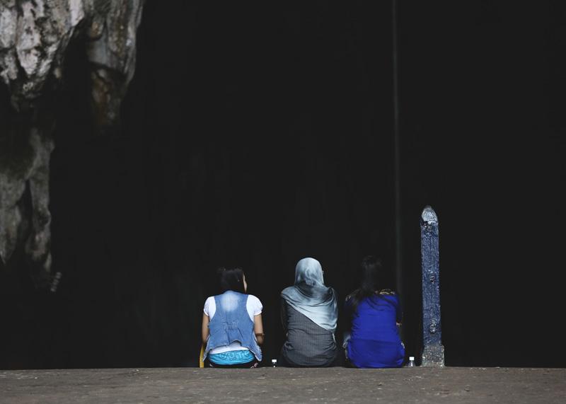 batu caves malaysia