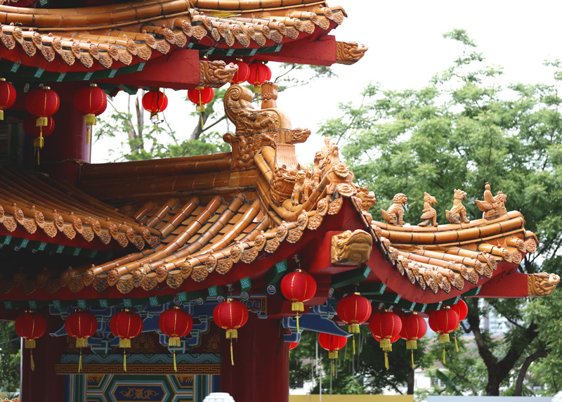 chinese temple malaysia