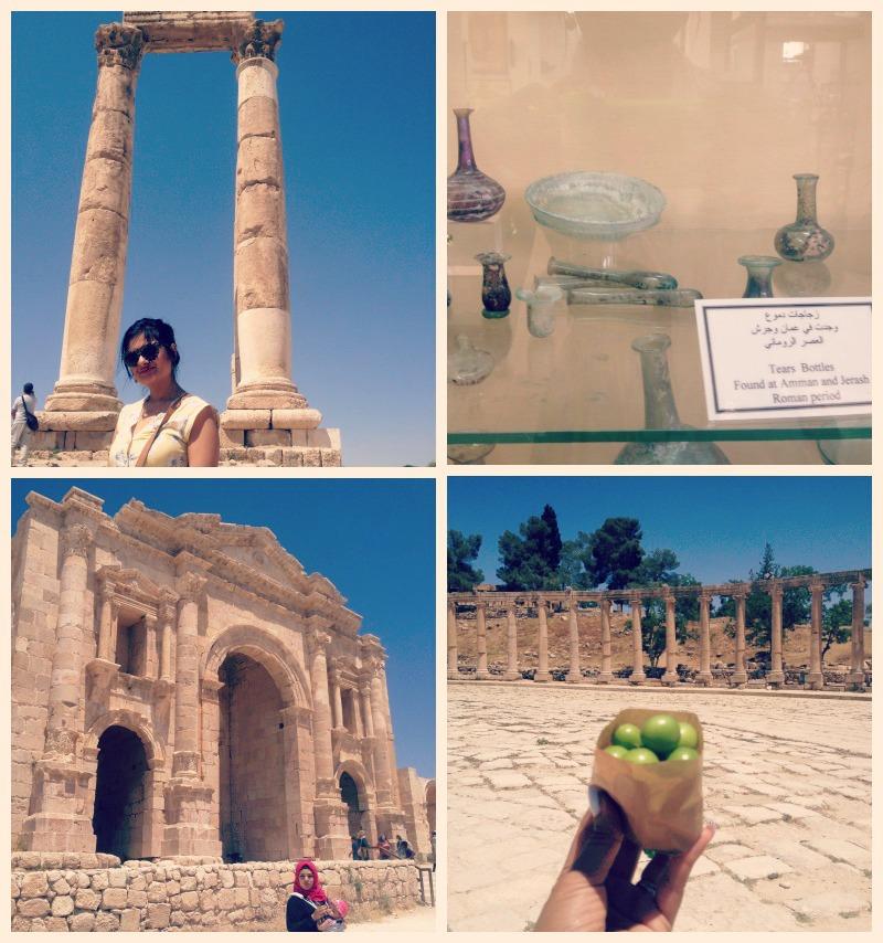 Amman City tour!