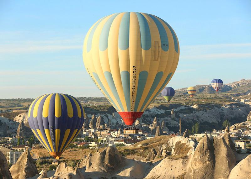 turkey-balloons
