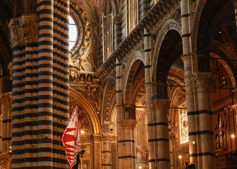 Siena Cathedral architecture