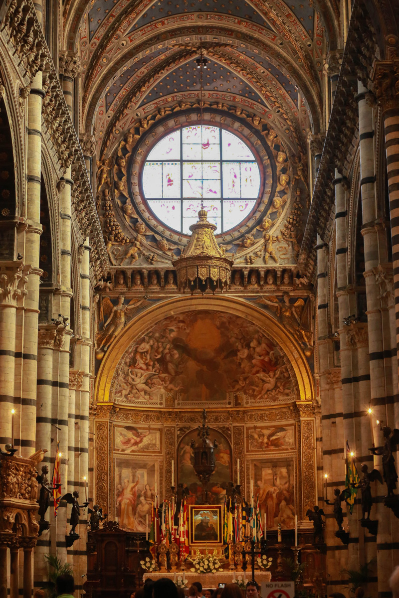 Siena Cathedral beauty