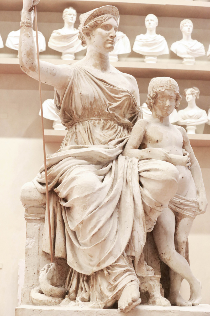david-museum-florence-inside