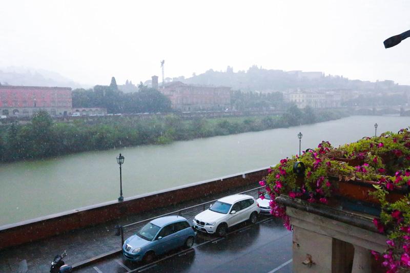 florence-rain