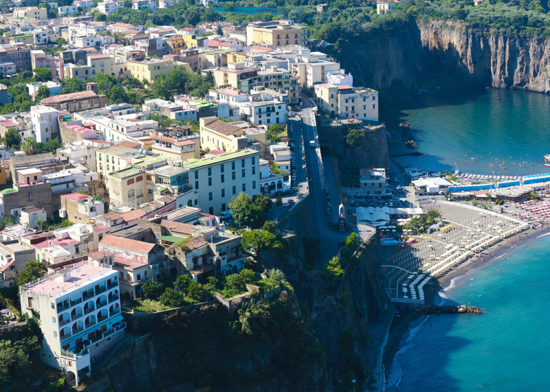 Sorrento beauty!