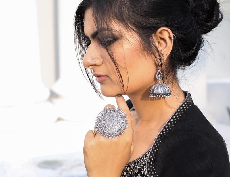 silver line jewellery