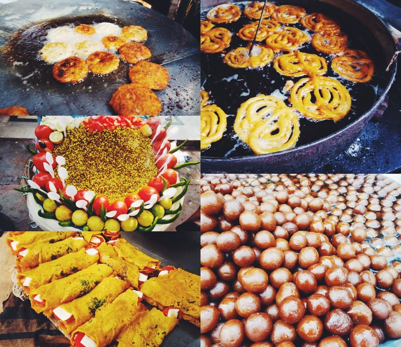 chandni chowk delhi food