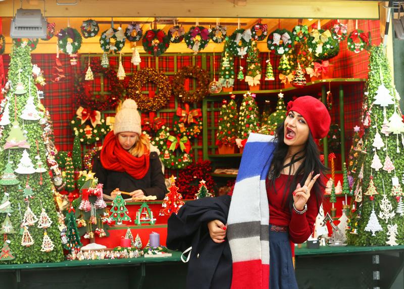 wien christmas market